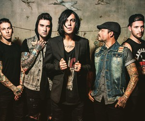 sleeping with sirens and sws image