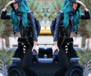 hair, perfection, and kylie jenner image