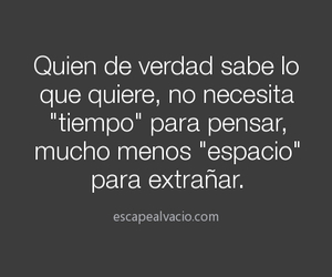 frases en español, love, and black and white image