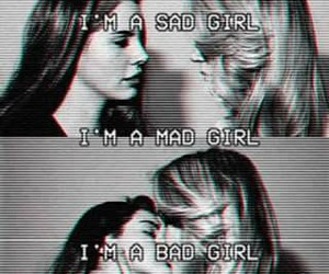 lana del rey, grunge, and sad image