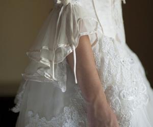 dress and feminine image