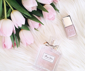 cosmetic, dior, and girly image