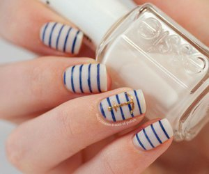 nail art, nails, and nail designs image