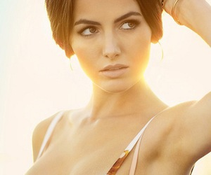 beautiful, camilla belle, and beauty image
