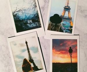 paris, beautiful, and memories image