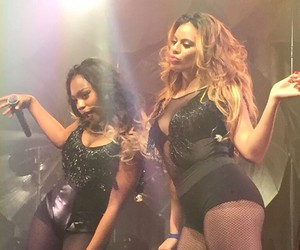 normani kordei, 5h, and dinah jane image