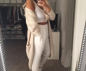 lovely and outfit image