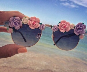 beautiful, cool!!, and floral image