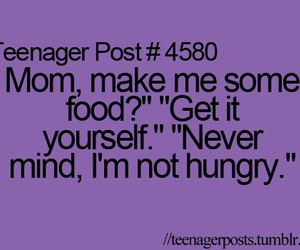 ;), yup, and not hungry image
