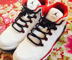 jordan, new, and shoes image