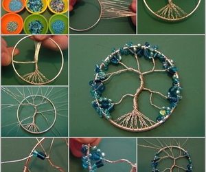 diy and tree image