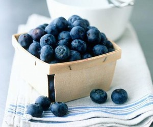 berries, fit, and fruit image