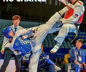 inspiration, kick, and sport image