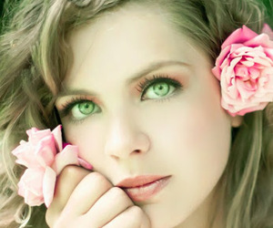 beauty and woman image