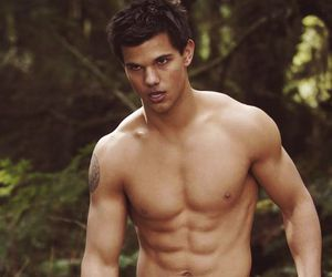 twilight, Taylor Lautner, and jacob black image