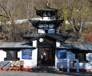 muktinath tour package image