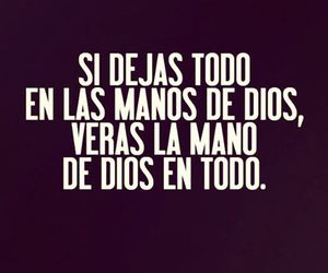 dios and frases image