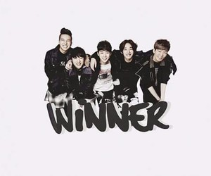 winner and yg image