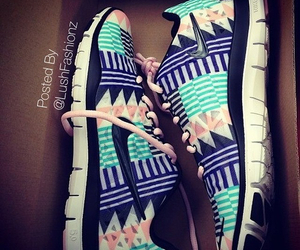 shoes, spring, and summer image