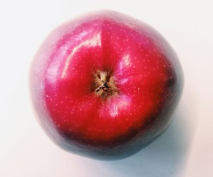 apple, love, and apfel image