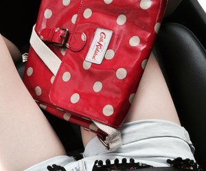 accessory, bag, and cath kidston image