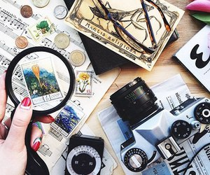 escape, style, and girly image