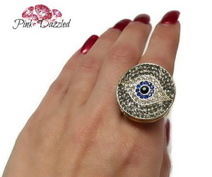 jewelry, cute ring, and fashion ring image
