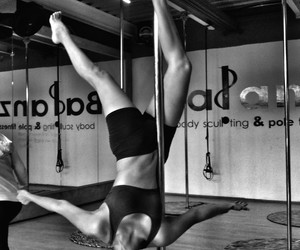 body, fitness, and passion image