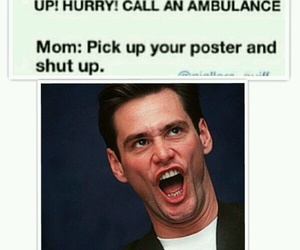 funny, boyfriend, and poster image