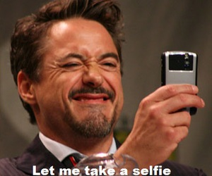 funny and robert downey jr image