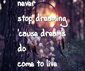 dreamcatcher, life, and reallity image