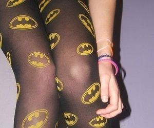 batman, tights, and legs image