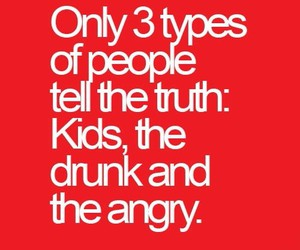 angry, drunk, and kids image