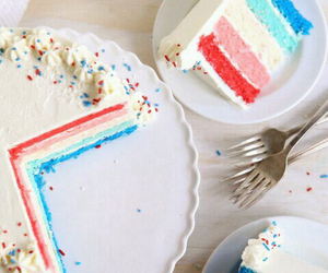 cake colors delicius food image
