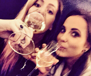 gemma styles, sophia smith, and one direction image