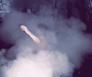 fog, tumblr, and indie image