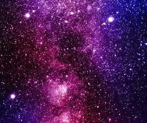 background, galaxy, and black image