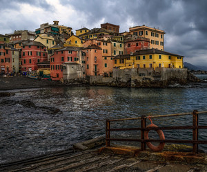 italia, photography, and port image
