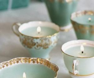 candle, decoracion, and lovely image