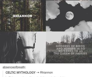 celtic mythology image