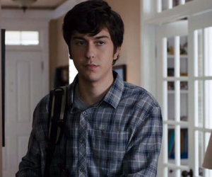 paper towns, nat wolff, and MARGO image