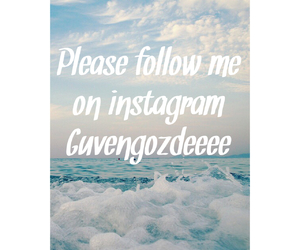 follow, me, and please image