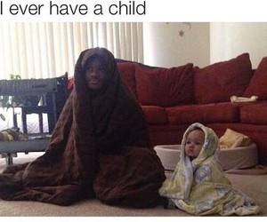 funny and child image