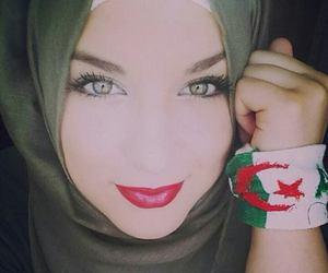 Algeria and dz image