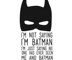 batman, funny, and quotes image