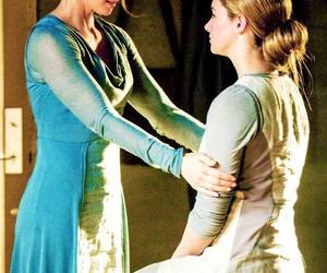 divergent, Shailene Woodley, and tris prior image