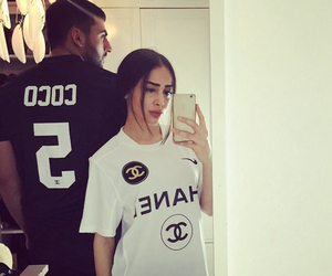 couple and chanel image