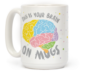 coffee mug, coffee mugs, and cute coffee mugs image