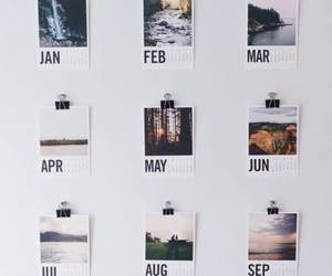 calendar, month, and photo image