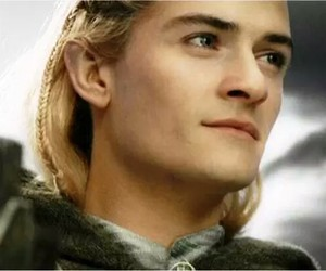 Legolas, LOTR, and the lord of the rings image